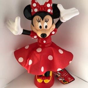 Disney Minnie Mouse  new